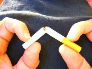 Ostavite cigarete, pronađite zdravije načine da se suočite sa stresom i depresijom!