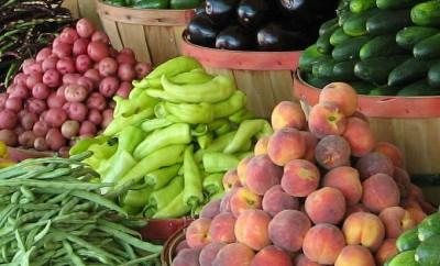 Jedite više voća i povrća