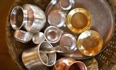 Kako da očistite srebro