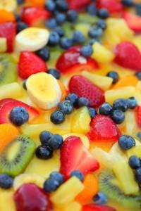 Čak se i voće mora unositi u umerenim količinama!