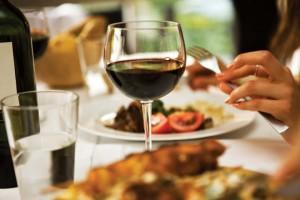 Hrana i vino: boje, okusi, tradicija