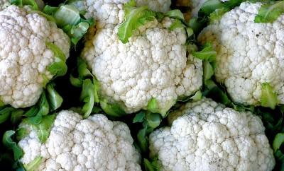 Kačkavalj od karfiola i brokolija