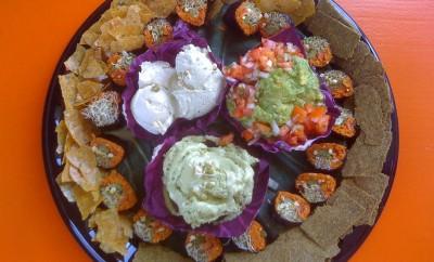 Domaći veganski sir od indijskih oraha