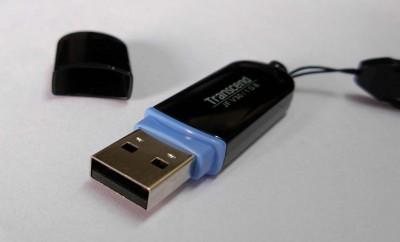Očistite USB od virusa