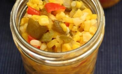 Zanimljiv i jednostavan recept sa kukuruzom iz konzerve