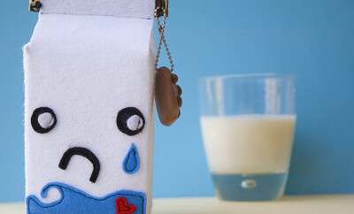 I'm lactose intolerant :(
