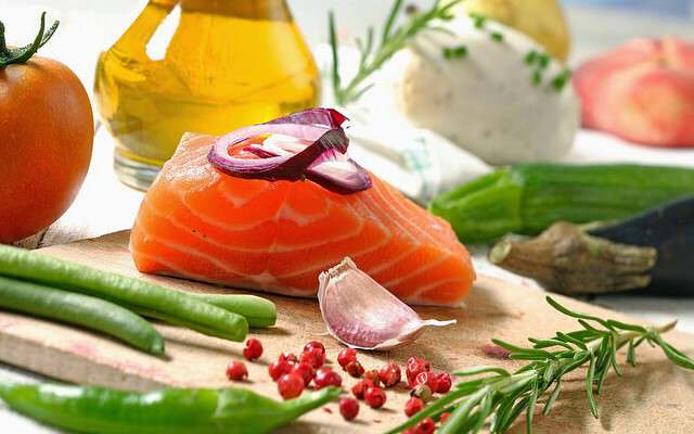 The Power of the Mediterranean Diet